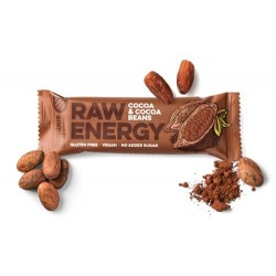 Bombus RAW ENERGY  COCOA &...